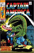 Captain America Vol 1 122