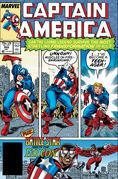 Captain America Vol 1 355
