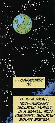 Carmondy IV from Captain Marvel Vol 3 4 0001.png