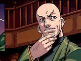 Charles Xavier (Earth-2301)