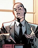 Charles Xavier (Earth-TRN750)