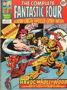 Complete Fantastic Four Vol 1 19