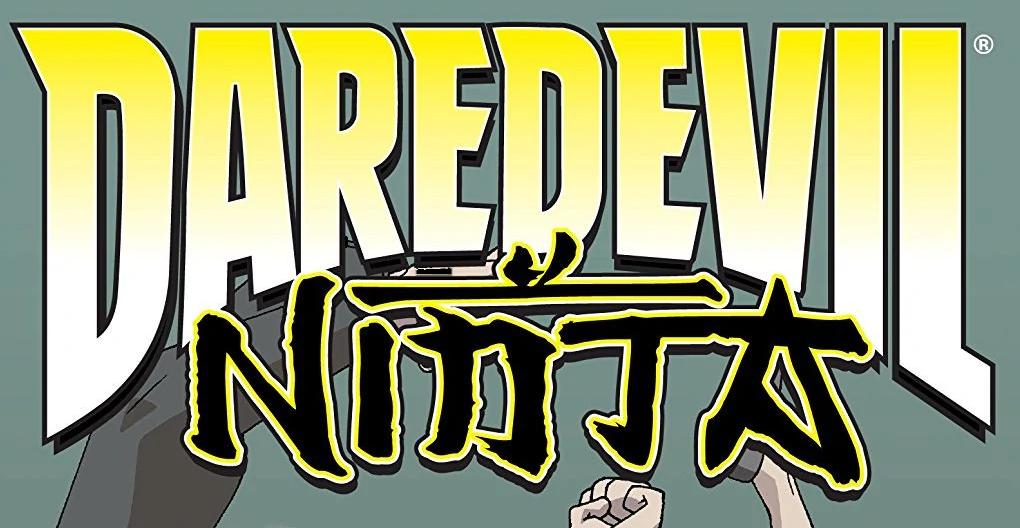 Daredevil: Ninja Vol 1