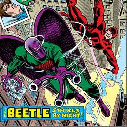 Daredevil Vol 1 108