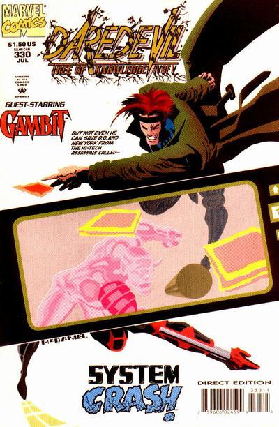 Daredevil Vol 1 330