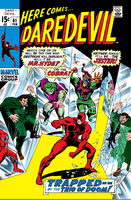 Daredevil Vol 1 61