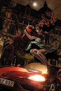 Daredevil Vol 2 89 Textless