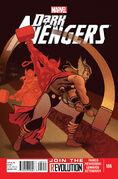 Dark Avengers Vol 1 186