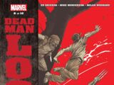 Dead Man Logan Vol 1 8