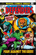 Defenders Vol 1 3