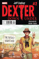 Dexter Down Under Vol 1 2