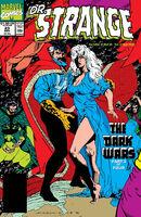 Doctor Strange, Sorcerer Supreme Vol 1 23
