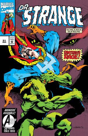 Doctor Strange, Sorcerer Supreme Vol 1 51.jpg