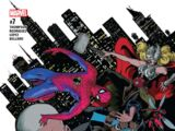 Doctor Strange and the Sorcerers Supreme Vol 1 7