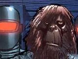 Doctorangutan (Earth-616)