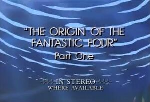 Fantastic Four (1994 animated series) Season 1 1 Screenshot.jpg