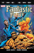 Fantastic Four The End TPB Vol 1 1