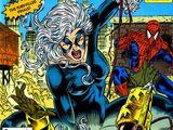 Felicia Hardy: The Black Cat Vol 1 4