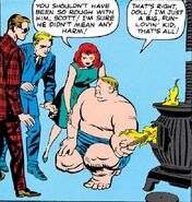 Frederick Dukes (Earth-616) from X-Men Vol 1 3 008