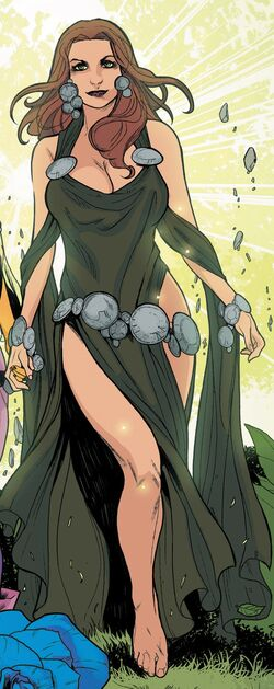 Gaea (Earth-616) from Journey Into Mystery Vol 1 655 001.jpg