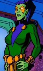 Gamora (Earth-634962)