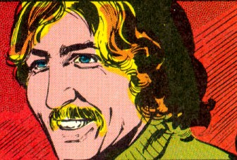 Gene Mahon (Earth-616)