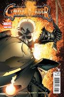 Ghost Rider Vol 7 8