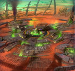 Green Desert (Earth-TRN517) from Marvel Realm of Champions 001.png
