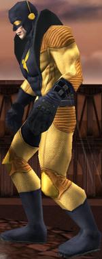 Henry Pym (Earth-6109)