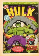 Hulk Comic (UK) Vol 1 34