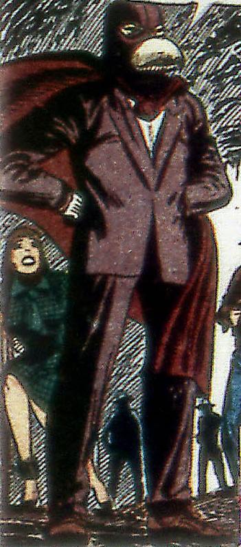 Isidoro Scarlotti (Earth-616)