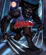James Howlett (Earth-616) from Wolverine First Class Vol 1 10 001