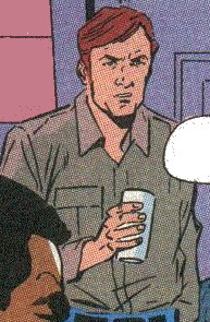 Johnny Leone (Earth-616)