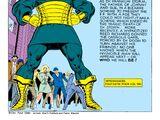 Fantastic Four Annual Vol 1 14