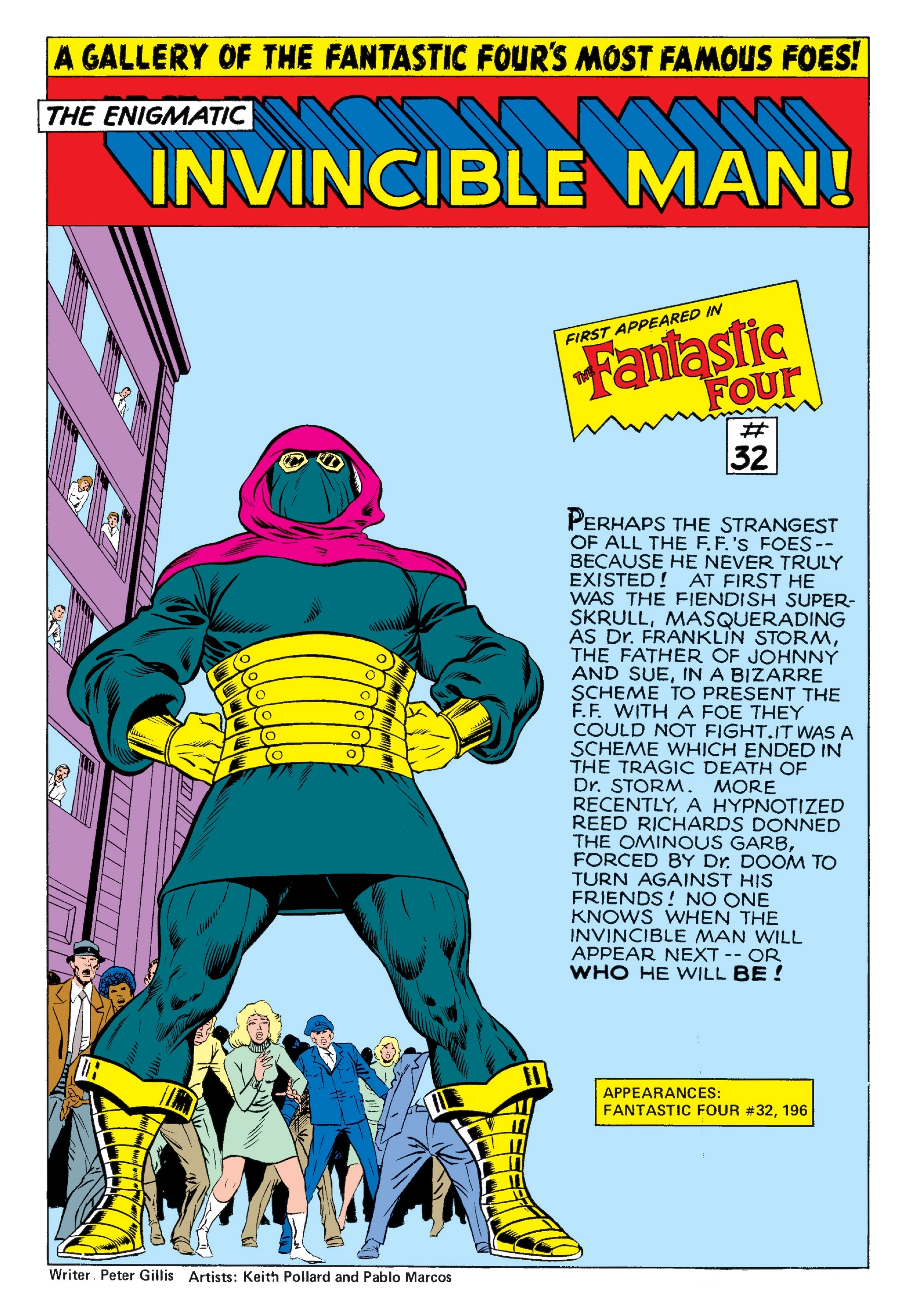 Kl'rt (Earth-616) from Fantastic Four Annual Vol 1 14 0001.jpg
