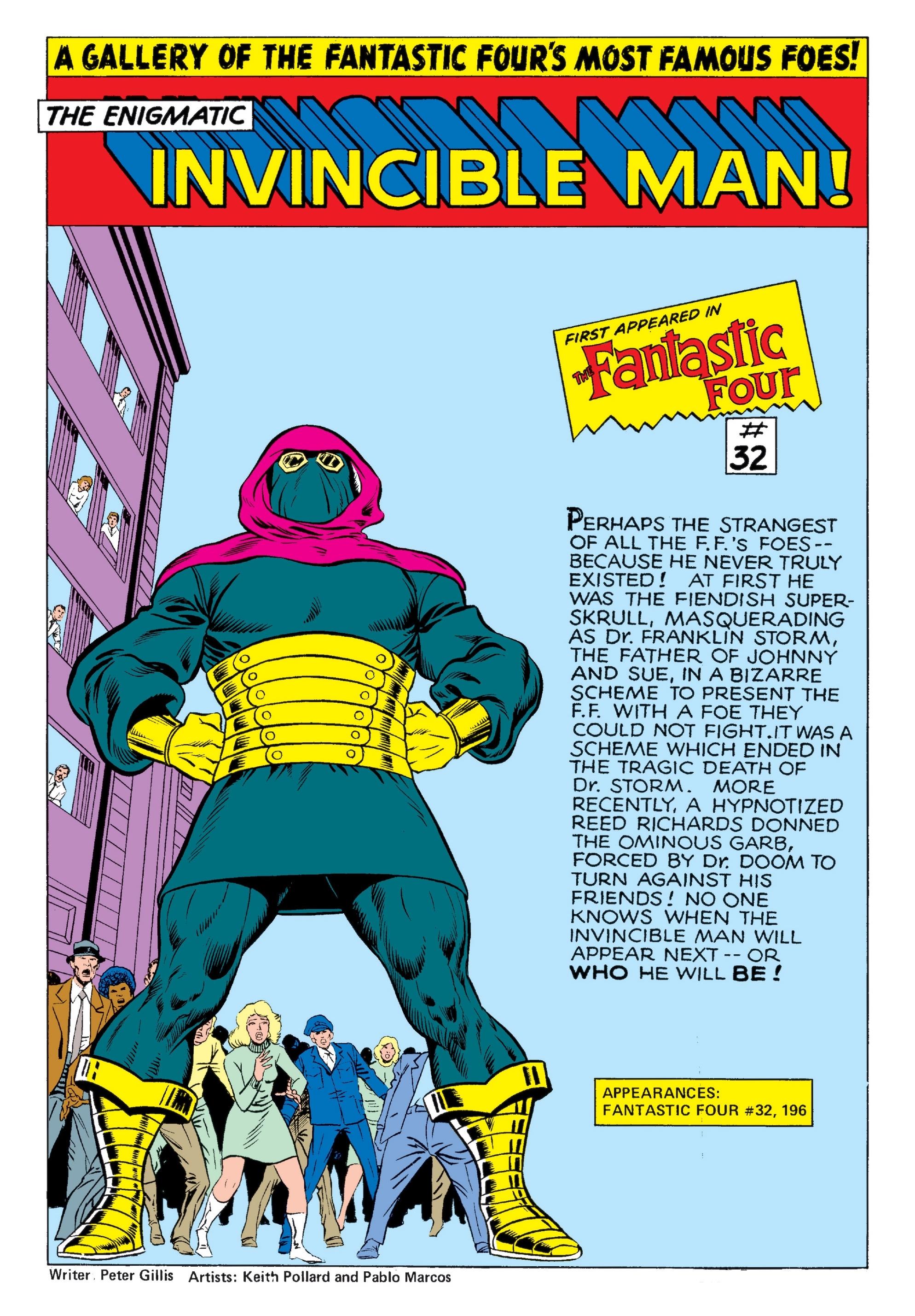 Kl'rt (Earth-616) from Fantastic Four Annual Vol 1 14 0001.jpg