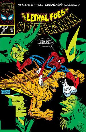 Lethal Foes of Spider-Man Vol 1 2.jpg