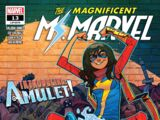 Magnificent Ms. Marvel Vol 1 13