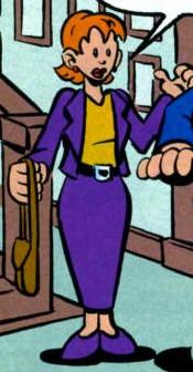 Margaret Craig (Earth-99062)