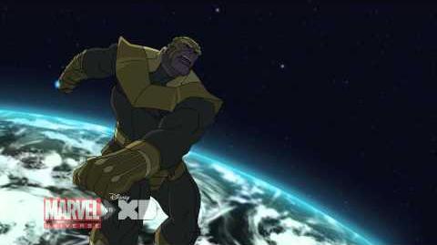 Marvel's Avengers Assemble Season 2 13