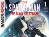 Marvel's Spider-Man: The Black Cat Strikes Vol 1 1