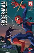 Marvel Adventures Spider-Man Vol 2 4