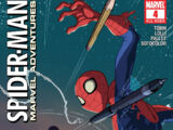 Marvel Adventures: Spider-Man Vol 2 4