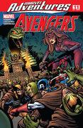 Marvel Adventures The Avengers Vol 1 11