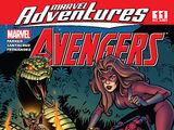 Marvel Adventures: The Avengers Vol 1 11