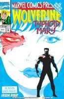 Marvel Comics Presents Vol 1 111