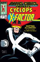 Marvel Comics Presents Vol 1 22