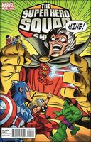Marvel Super Hero Squad Vol 2 4