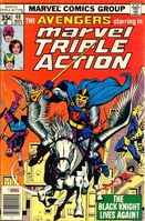 Marvel Triple Action Vol 1 40