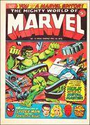 Mighty World of Marvel Vol 1 11